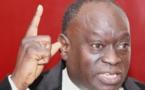 Me Elhadj Diouf : «Je vais sortir d'autres magouilles à l'assemblée nationale…»