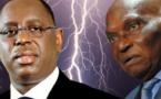 Législatives du 30 juillet: Wade accuse Macky Sall de chercher à saboter les élections