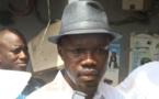 Ousmane Sonko: « Macky Sall qui a dressé sa liste. Les députés qui seront élus se considéreront députés de Macky Sall «