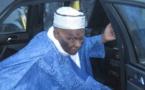 Touba : Polémique ! Wade s'éclipse avant la prière du vendredi