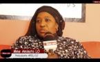 Aminata Lo reçue par le Président Macky Sall, elle fera une importante déclaration ce dimanche à Pikine