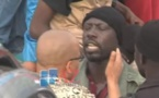 Vidéo: Apres la déroute de Grand Yoff, échange houleux entre jules Diop et la garde rapprochée de Youssou Ndour