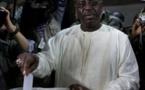 Vote avec le récépissé de dépôt : Macky Sall favorable