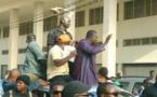 Arrêt sur image: La forte mobilisation du maire de la Medina, Bamba Fall à travers les grandes artères de son fief
