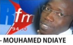 Revue de Presse Rfm du Vendredi 18 Août 2017 Avec Mamadou Mouhamed Ndiaye