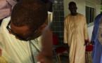 Assane Diouf et Youssou Ndour prient dans le même lieu à Massalikoul Djinane le jour de la Tabaski.