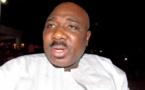 Farba Ngom : « Macky n'accepte pas les activités politiques… »