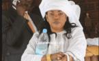 Visite de la nouvelle ministre aux femmes de BBY