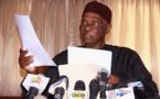 Assemblée – Abdoulaye Wade remplacé par…