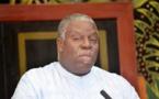"Demba Diop dit Diop SY : ""On regrette l'absence de Khalifa Sall"""