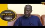 """Yakham Mbaye : """"Si j'étais un badola, je ne démissionnerai pas…"""""""