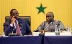 Dialogue politique : Ce que concoctent Macky Sall et Aly Ngouille Ndiaye