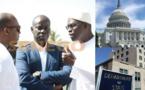 Manko Taxawu Senegaal briefe les Américains sur l'affaire Khalifa Sall…