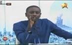 Pape Alé Niang : « Même si Macky Sall arrivait à chasser Ousmane Tanor Dieng, il refuserait de partir… »