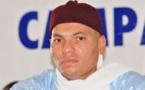 Le Pds bientôt sous le contrôle total de Karim Wade