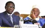 Décrispation: Wade et Pape Diop se retrouvent
