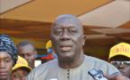Landing Savané pour un dialogue franc entre l'opposition et le gouvernement