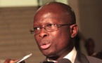 """Modou Diagne Fada : """"La présence de l'opposition à ces concertations est importante et utile"""""""