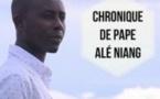 Le cri de détresse de Pape Alé Niang pour…