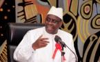Dialogue politique : Macky Sall réaffirme sa main tendue