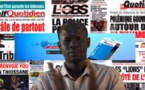 PORTER PRESSE CONTRE KHALIFA SALL