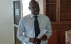 Sada Diallo Le Président du Mouvement Sicap Debout répond à Habib Sy
