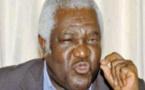 LD : Mamadou Ndoye entre en rébellion