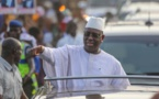 La présidentielle à Dakar: les craintes de Macky