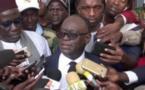 "Procès Khalifa Sall : Me El Hadj Diouf défend la théorie du ""complot"""