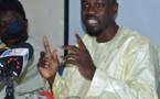 Assemblée-10 millions des tickets d'entrée : Ousmane Sonko persiste et signe