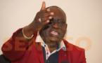 Me El Hadj Diouf : « On ne peut pas empêcher la mairie de Dakar de se constituer partie civile »