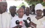 Présidentielle-2019 : Hadjibou Soumaré chez le Khalife de Ndiassane