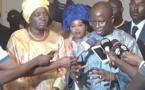 Dernière minute : Modou Diagne Fada rejoint la mouvance présidentielle