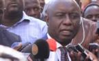 Jonction entre Idy et Mame Adama Guèye