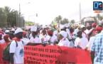 [LIVE- 13 Juillet 2018] suivez en direct la marche pacifique de l'opposition sénégalaise à Dakar