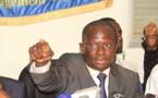 Transhumance – Modou Diagne Fada reçu par Macky Sall au Palais ce vendredi