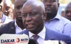 Idrissa Séck détruit Macky Sall encore « Il ne peut même pas donner de l'eau aux sénégalais, il doit partir»
