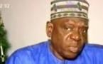 Décès du Général Amadou Abdoulaye Dieng