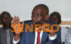 Mamadou Diop Decroix: « Il faut oser aller en prison ou au cimetière. Tout les peuples se sont libérés par le sang »