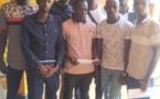 Le Collectif des jeunes pour la défense des intérêts de Matam en colère contre le Président Macky Sall