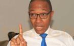 """Abdoul Mbaye : """"Nous avons affaire à un président prêt à tout…"""""""