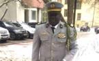 Décédé en Russie, le colonel Gana Ngom repose à jamais à Ndiaganiao