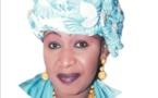 Oumou TALL lance la caravane pour la victoire de Macky Sall à Dakar