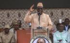 Macky Sall à Richard-Toll : faire du Walo le grenier du Sénégal