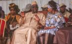 "Oumou Salamata Tall ex ""tata"" de Karim Wade s'affiche avec son nouveau leader Macky Sall"