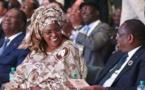 Vidéo : Incroyable, Mariéme Faye Sall danse le Mbarass de Fatou Guéweul, regardez