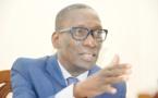 Quand Mamadou Diop Decroix confirme dakarposte en rejoignant Idrissa Seck