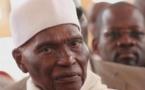 Voici l'itinéraire de l'arrivée de Abdoulaye Wade à Dakar