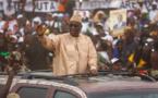 Présidentielle 2019 - Macky en roue libre grâce à son génie politique !