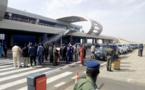 Urgent : Wade est arrivé à l'aéroport de Diass